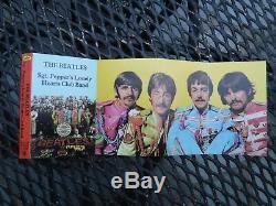 11 Beatles cassette lot original cassettes- JOHN LENNON-PAUL MCCARTNEY-HARRISON