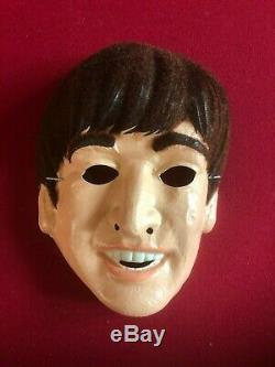 1964, BEATLES, John Lennon, Ben Cooper Costume (Scarce / Vintage)