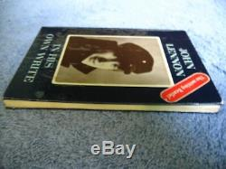 1964 John Lennon In His Own Write The Writing Beatle in Red 1ST Edition $275