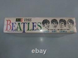 1964 beatles revell models John Lennon