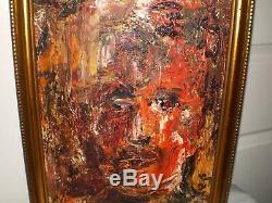1965 Painting The Beatles John Lennon Paul McCartney Ringo Starr George Harrison