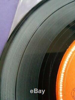 AUSTRALIA Beatles John Lennon Tony Sheridan 7 vinyl EP Ain't she sweet Polydor