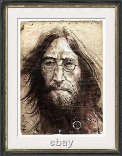 Andreas Noßmann Original John Lennon