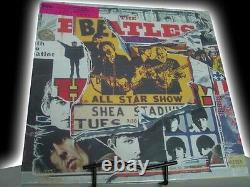 BEATLES ANTHOLOGY 2 OUT OF PRINT RARE USA 1ST EDITION 1996 3LP SET With 45 TRACKS