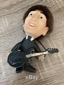 BEATLES JOHN LENNON REMCO 1964 With Guitar