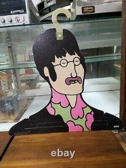 Beatles 1960s John Lennon Hanger