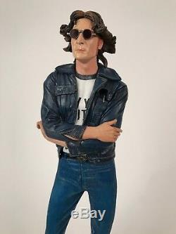 Beatles Collectable John Lennon 18 Talking Figure