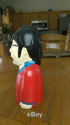 Beatles Head John Lennon Original 1968