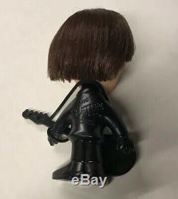 Beatles John Lennon Hard Body Remco Seltaeb Doll 1964 With Instrument Nice