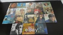 Beatles John Lennon Lost Lennon Tapes 36 Mini Lp CD Box Sets Vol 1 & 2 Brand New