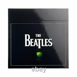 Beatles Stereo Box Set 180 Gram Vinyl Reissue Box by The Beatles