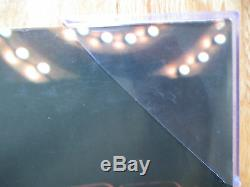 Ed Sullivan Show BEATLES Poster PAUL McCARTNEY JOHN LENNON GEORGE RINGO STARR