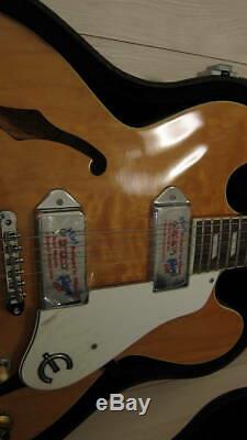 Epiphone Casino Guitar John Lennon Favorite Beatles Bargain Usa