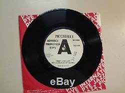 FREDDIE LENNON(Beatles John Lennons Dad)Thats My Life-U. K. 7 65 Piccadilly DJ