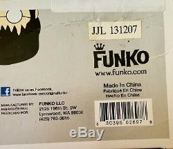Funko Pop John Lennon The Beatles #27 Original Rare Grial Vinyl Figure