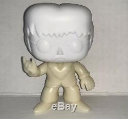 Funko Pop Rocks Ultra Rare Beatles John Lennon Proto/Prototype