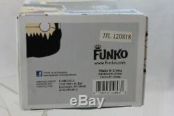 Funko Pop Rocks Vaulted Vinyl Figure 27 Beatles Yellow Submarine JOHN LENNON