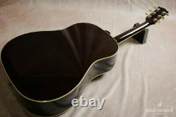 Gibson 1964 J-160E 2000 Beatles' John Lennon George Harrison J-45/P-90 withHC Used