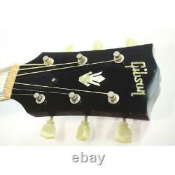 Gibson 1964 J-160E Acoustic-electric guitar 2000 John Lennon Beatles withHard case
