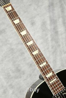 Gibson 1964 J-160E Acoustic-electric guitar 2002 John Lennon Beatles Hard case