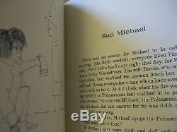 IN HIS OWN WRITE, 1st Ed, JOHN LENNON, SIMON & SCHUSTER -1964, Beatles
