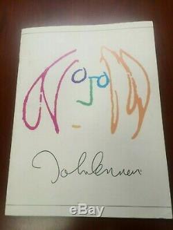 JAZZ, MAN! (1979) serigraph by John Lennon (Beatles)