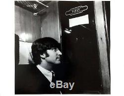 JOHN LENNON A Hard Day's Night PHOTOGRAPH From ORIGINAL NEGATIVE 16 x 20