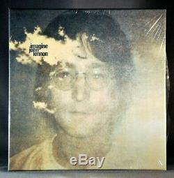 JOHN LENNON Beatles 2007 JAPAN Mini LP CD's x10 (11 Discs) in Imagine PROMO BOX