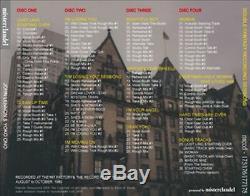 JOHN LENNON DOUBLE FANTASY RECORDING SESSIONS 4CD BEATLES Mister Claudel