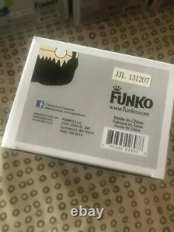 JOHN LENNON FUNKO POP ROCK THE BEATLES Vinyl Figure #27 Yellow Submarine