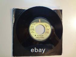 JOHN LENNON(From Beatles)# 9 Dream 258 Mono-Stereo-U. S. 7 1974 Apple P-1878DJ
