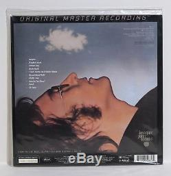 JOHN LENNON Imagine 180-Gram VINYL LP Mobile Fidelity NUMBERED Beatles MOFI MFSL