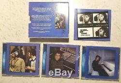 JOHN LENNON Imagine 3-CD All The Outtakes Box 1994 Beatles 3CD Vigotone Demos