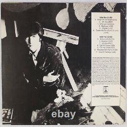 JOHN LENNON Lost Lennon Tapes, Nineteen BAG Beatles Colored Vinyl LP