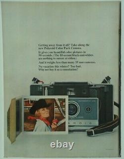JOHN LENNON Signed NEWSWEEK Magazine Feb 24, 1964 The Beatles withCOA