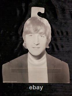 John Lennon 1960's Vintage Coat Hanger