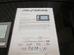 John Lennon Beatle's Signed Early Autograph Psa Certifed