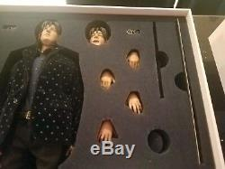 John Lennon Beatles 16 Sixth Scale Imagine Figure by Molecule8 NIB