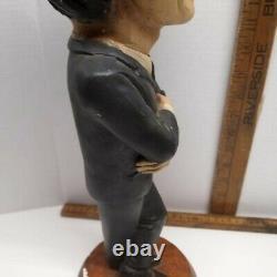 John Lennon Beatles Esco Statue 18 Chalkware Figurine