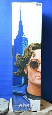 John Lennon Beatles'The New York Years' 18 Figure with Motion Activated Sound