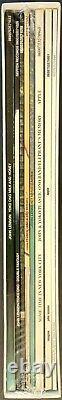 John Lennon Box-Set LENNON 9LP Vinyl Record Album Set Sealed the Beatles