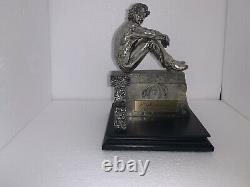 John Lennon Gartlan Statue Artist Proof 55/250 Extremely Rare