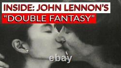 John Lennon Lost Lennon Tapes Westwood One Radio Double Fantasy 3 shows, 6 LP's