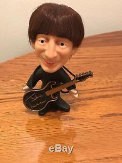 John Lennon Original Remco Doll Near Mint