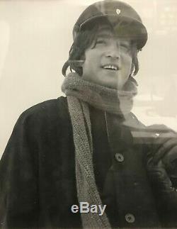John Lennon, Signed Check 1970, $100k Value