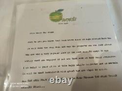John Lennon/The Beatles Owned /Worn & Used Dope Bag