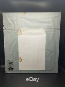 John Lennon Tried To Face Reality Serigraph Print Yoko Beatles Bag One 235/300