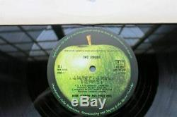 John Lennon Two Virgins UK Original First 1/R 1/R Stereo Rare Record The Beatles