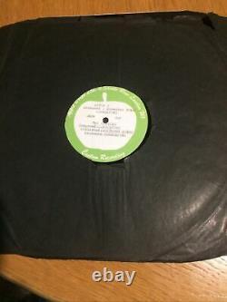 John Lennon/Yoko Ono Two Virgins Mono Apcor 1 Custom Apple Demo Beatles Pls Read