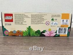 LEGO 21306 Ideas The Beatles Yellow Submarine 553 Pieces NEW